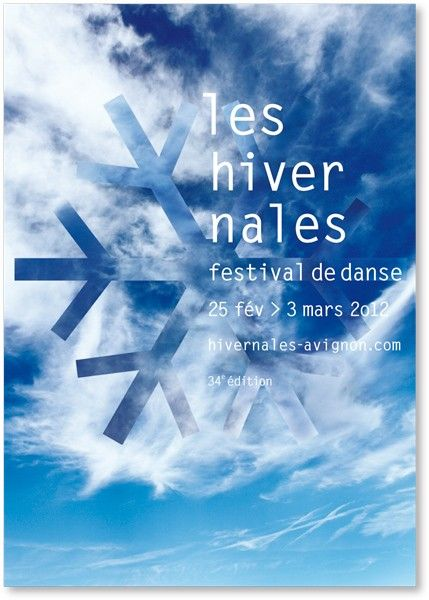 La chorégraphie des nuages - les hivernales festival de danse - Malte Martin