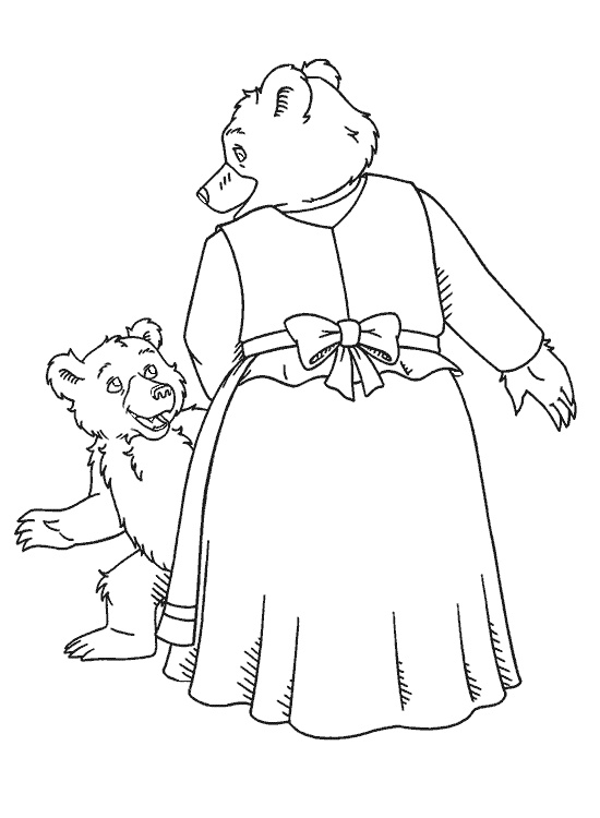 coloring pages little bear | 1000+ images about The Sweetest Bear on Pinterest | Nick ...