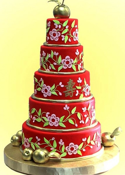 chinese wedding cakes pictures 18 best images about wedding cake on 12668
