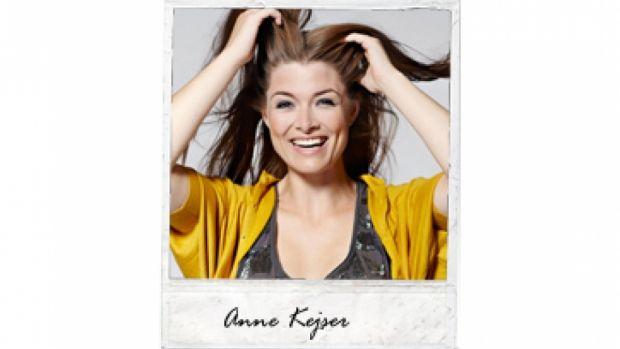Poesibog: Anne Kejser | Femina