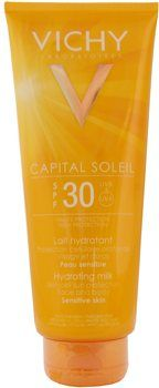 Vichy Capital Soleil Face and Body Milk