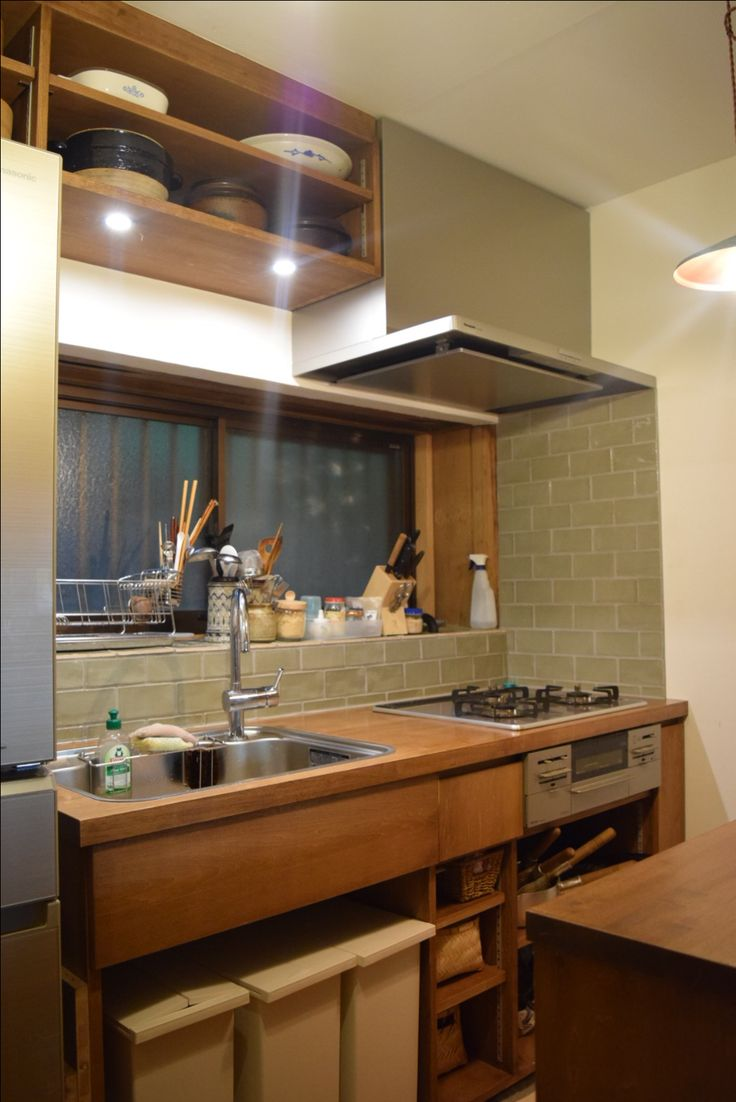 ENJOYWORKS/kitchen/エンジョイワークス/キッチン/リノベーション/renovation/SKELTONHOUSE/スケルトンハウス/造作キッチン