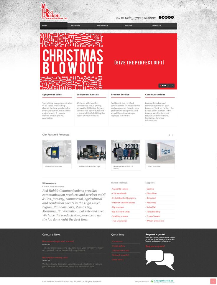 Another company looking for a wicked website that stands out from their competition, professional layout, Responsive layout for mobile devic...