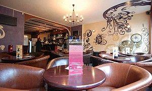 Anteco - Producator mobilier Horeca, mobila restaurant, mobila cafenea