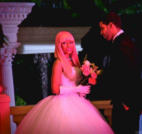 Drake And Nicki Minaj Wedding Pictures   www.imgkid.com ...