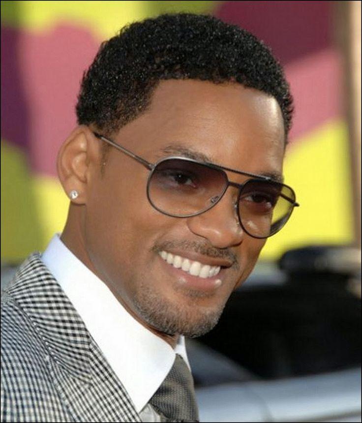 African American Male Haircuts 2014