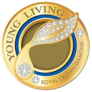 I AM NOW Receiving Abundance as a Royal Crown Diamond with Young Living. Teaching my Team the road and tools to achieve abundance and RCD.