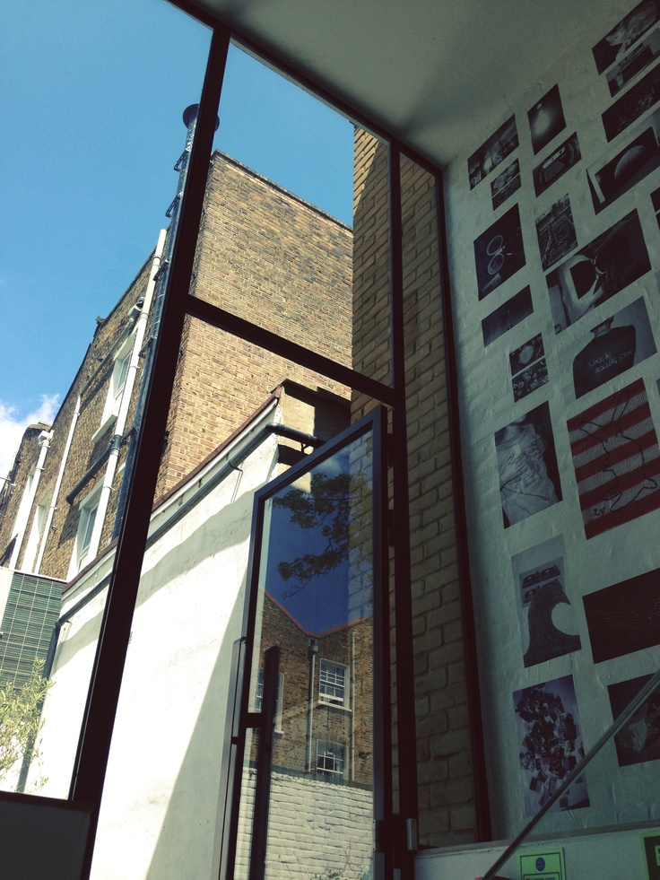 Zadig and Voltaire store, Notting Hill