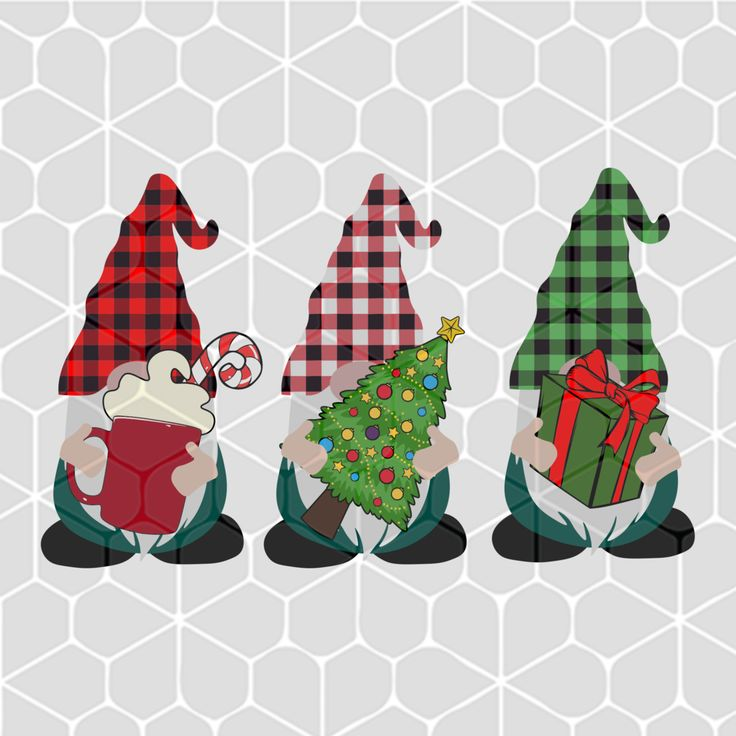 Download Free Svg Gnome Christmas Gnomes Wine File For Cricut