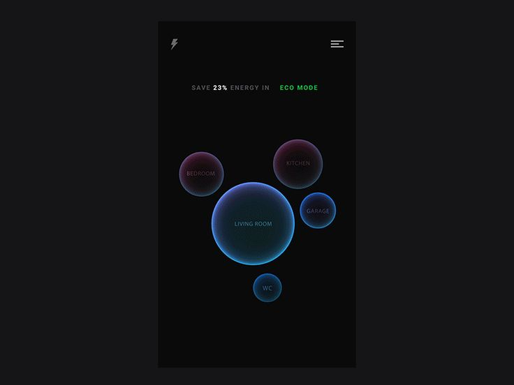 Beautiful Motion Design for Auto UI