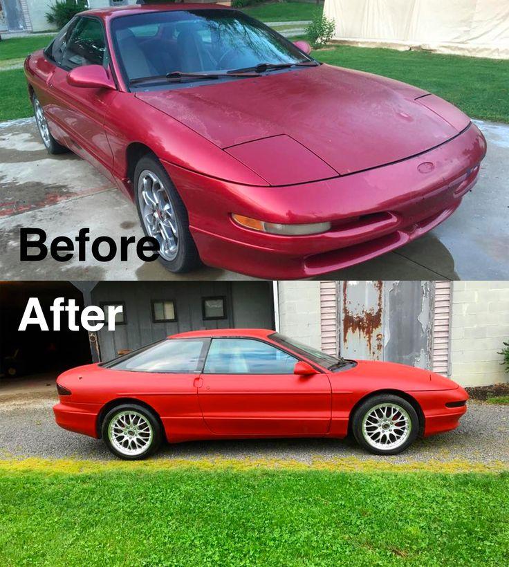 382 best Plasti Dip Car Modifications images on Pinterest