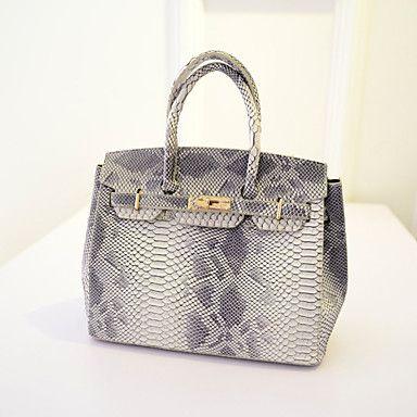 DaiDai Women's Solid Color Multifunctional Handbag – AUD $ 31.91