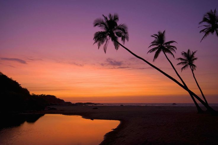 Goa - Getty Images
