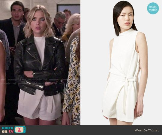 Worn of TV PLL fashion via myWebRoom Faves: From Comics To Celebrity Gossip | Blog | myWebRoommyWebRoom Faves: From Comics To Celebrity Gossip | Blog | myWebRoom