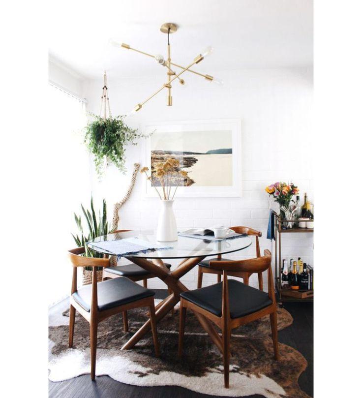 Ode aan glazen tafels: heb jij er al eentje in huis?