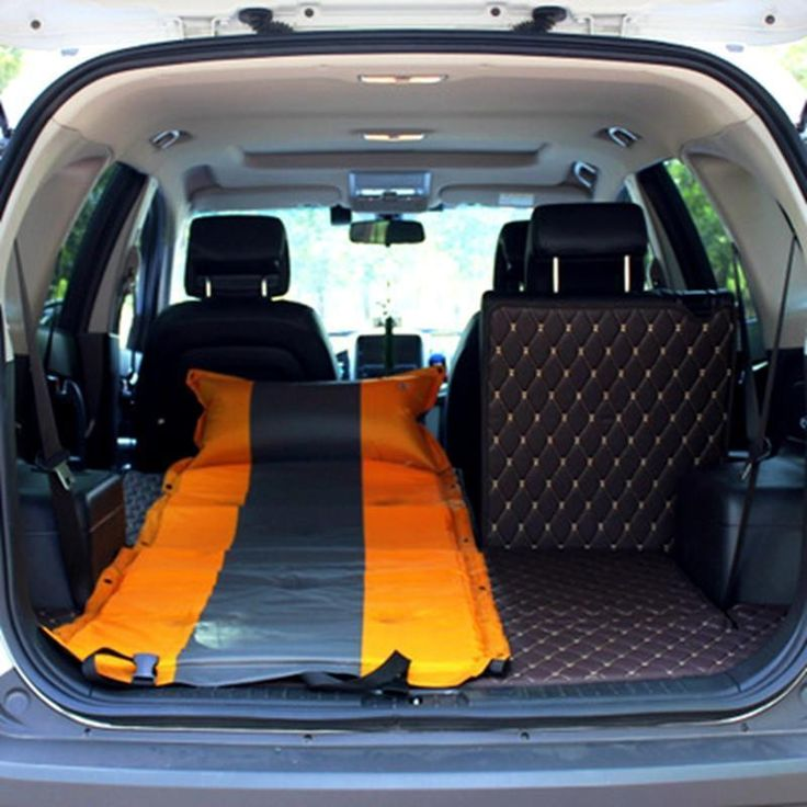 Sleeping options air mattresses, etc Archive - Honda Element