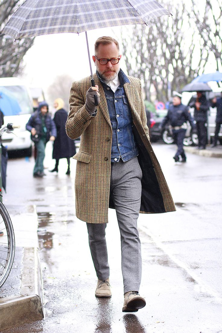 bruce pask || Streetstyle Inspiration for Men! #WORMLAND Men's Fashion