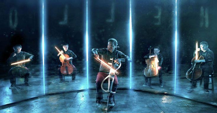 Διασκεύασαν το Hello της Adele σε κλασσική μουσική του Μότσαρτ και δημιούργησαν κάτι μαγικό! | Τι λες τώρα;
