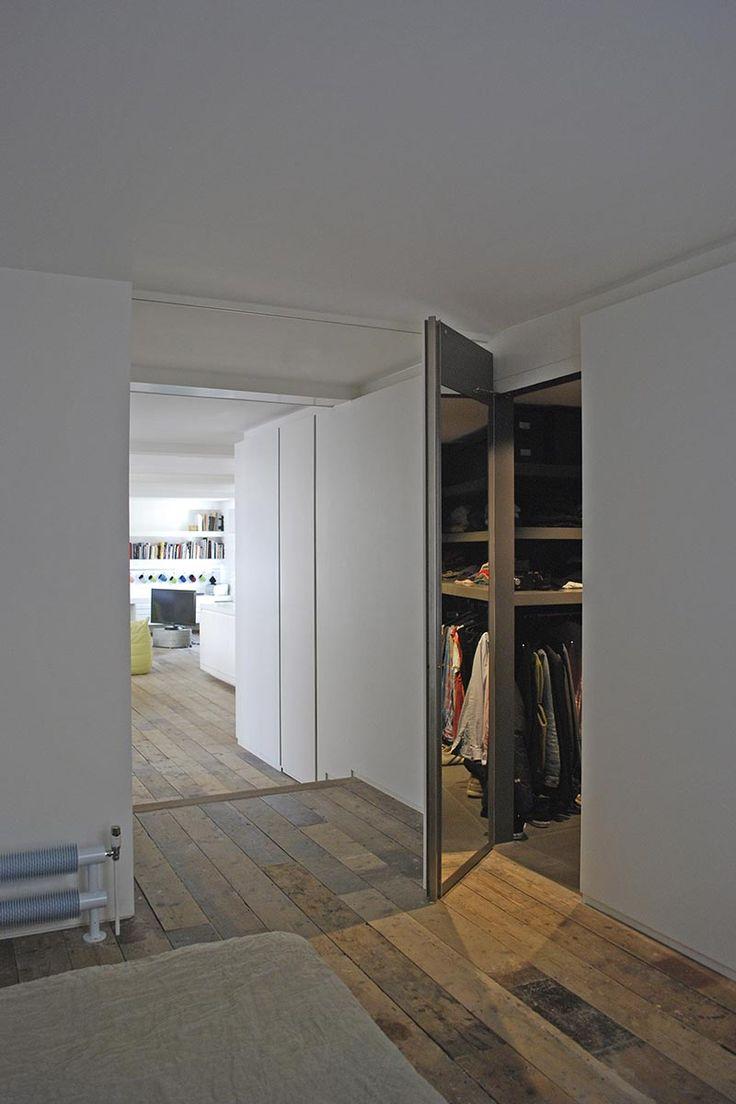 Desde la habitación - AD España, © FORM Design Architecture