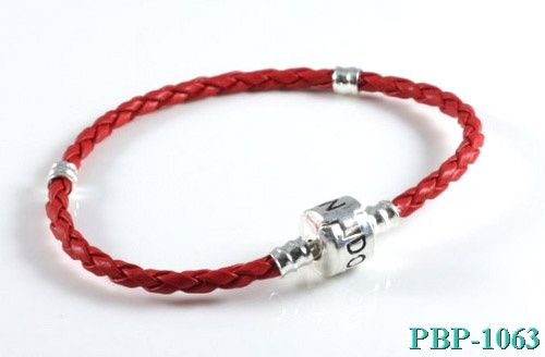 Pandora Leather Cord_Bracelets $11.50