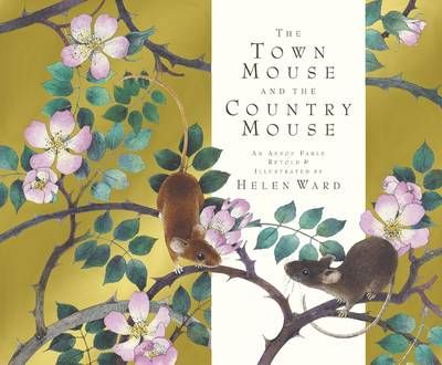Buy Town Mouse and Country Mouse book by Helen Ward from Boomerang Books, Australia's Online Bookstore.