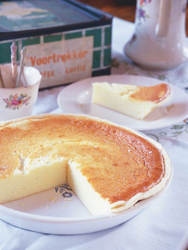 Homegrown flavours - Six Classic South African Recipes