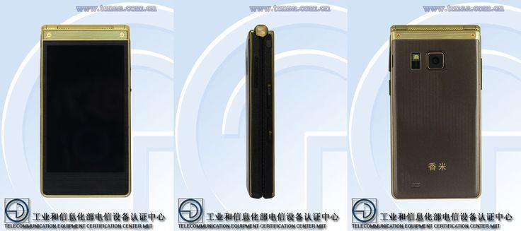 Xiaomi va aussi avoir son téléphone à clapet - http://www.frandroid.com/marques/xiaomi/313000_xiaomi-va-telephone-a-clapet  #Smartphones, #Xiaomi