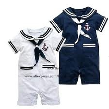 my son would look so precious in this, mine and his uncle is in the Navy