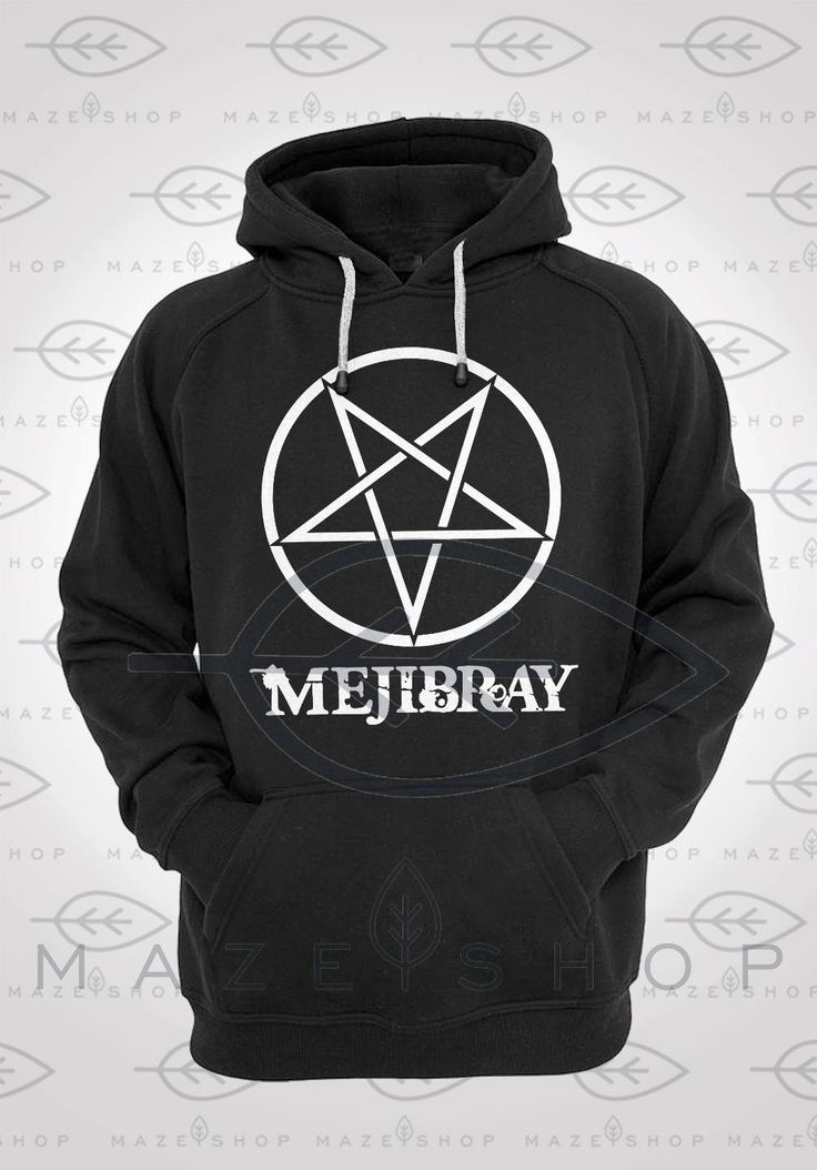 Mejibray Hoodie Sweatshirt Visual Kei BabyMetal Dir en Grey Girugamesh Gackt Mejibray The Gazette L' Arc en Ciel Deluhi Nightmare Galneryus by Mazeishop on Etsy