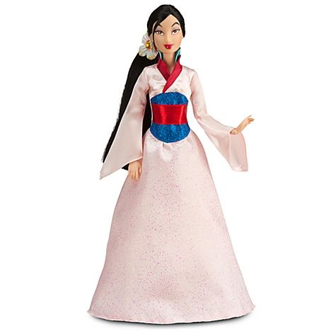 mulan barbie - Google Search