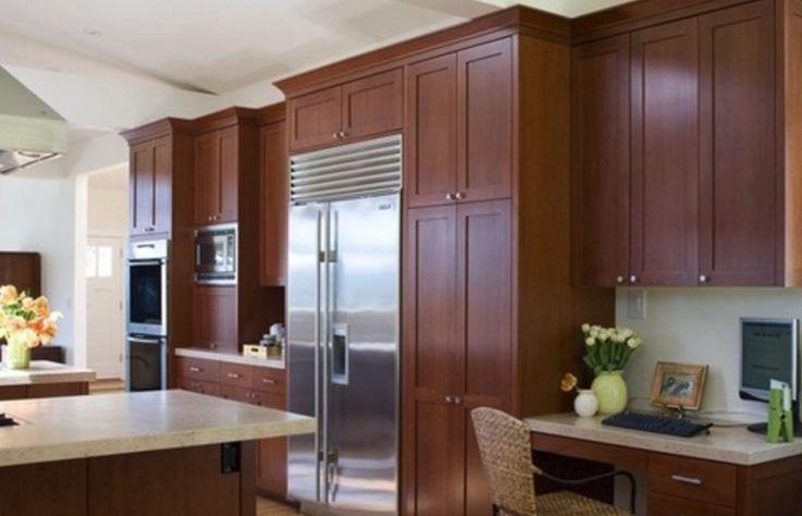 37 Best Kitchen Cabinets Desk Images On Pinterest