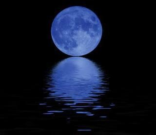 Moon on moon