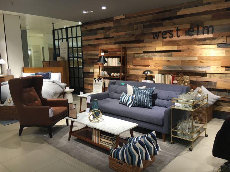 John Lewis visual merchandising #westelm #styling #visualmerchandising