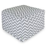 Large Ottomans | Majestic Home Goods