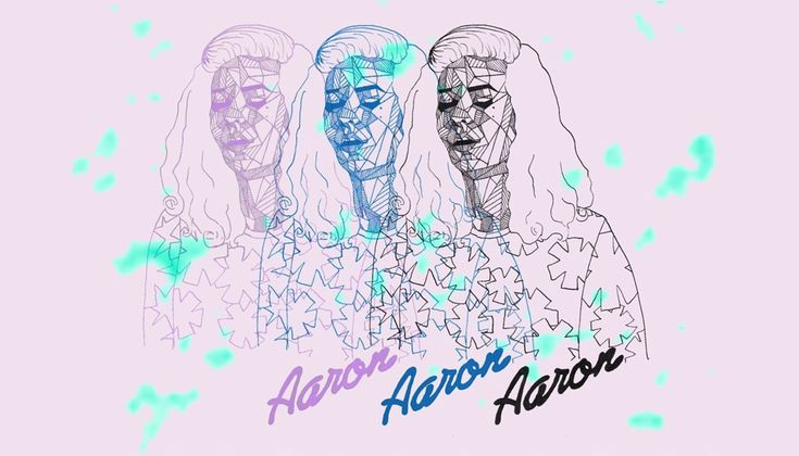 "Today's #SundaySessions take us to #London where 21 year old Aaron has caught our attention with her refreshing ""Dream Pop"" genre and brand new E.P."