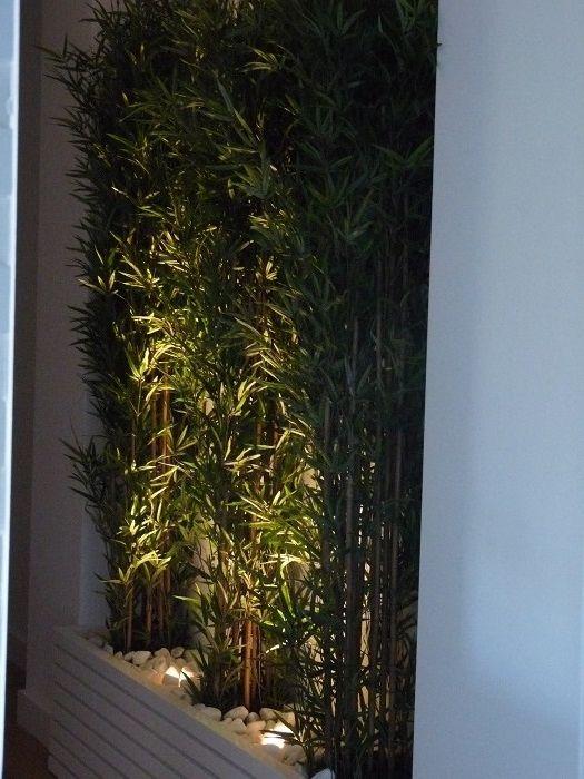 Corredor dos Quartos - Depois Bedroom Corridor - After