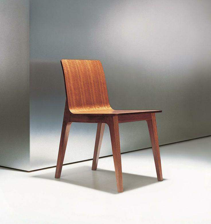 EDIT Chair by Philippe Cramer for BERNHARDT DESIGN