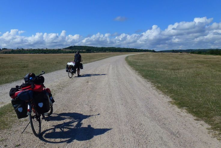 4 Amazing Journeys You Can Easily Make By Bicycle