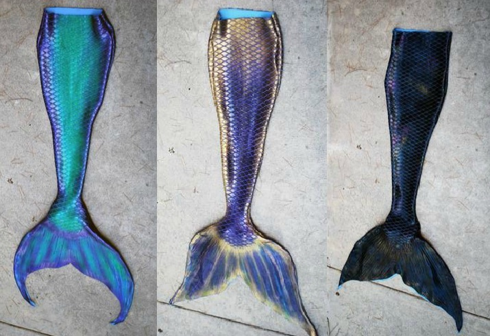 Real Mermaid Tail 1000+ ideas about Real...