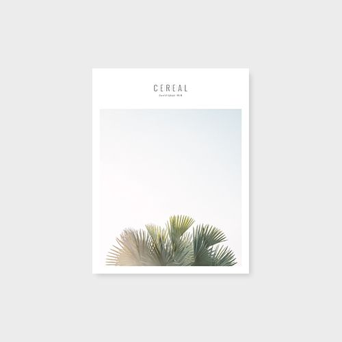Cereal Volume 6