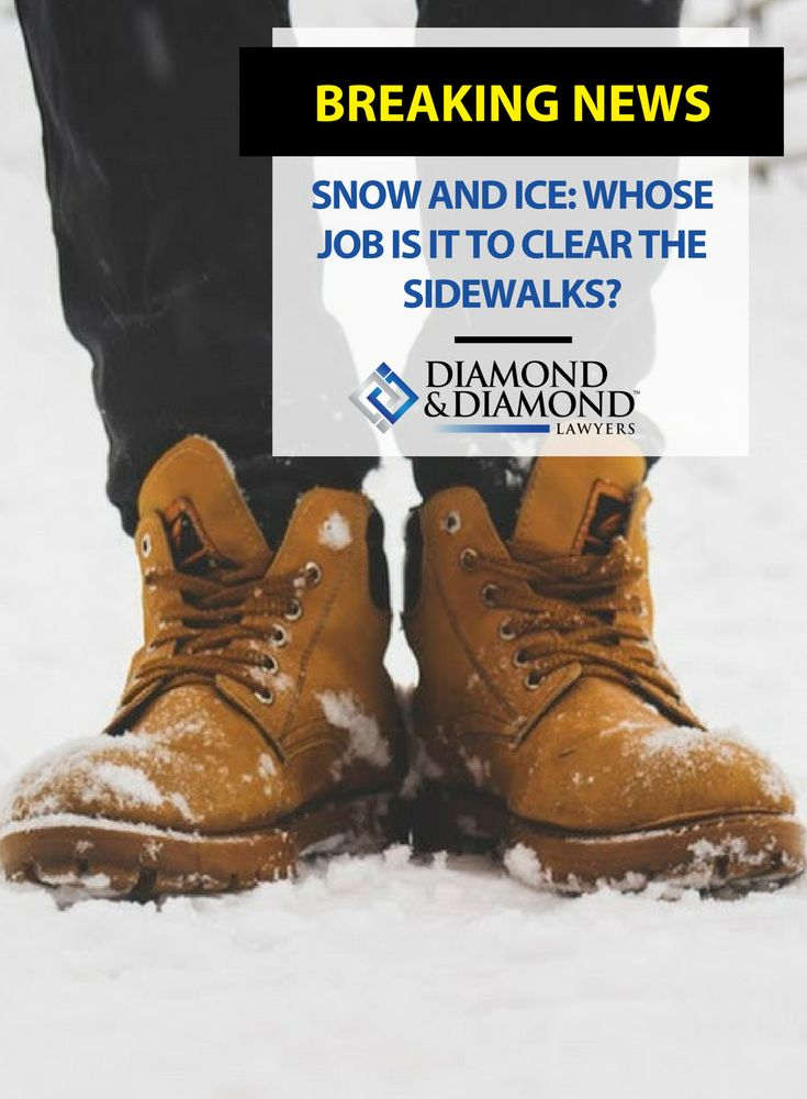 #SnowClearing responsibilities in #Vancouver depend on the type of unit rented and the terms of the lease. Clearing is enforced after complaints or if #Safety issues are witnessed with the first complaint.