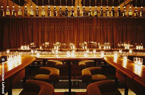 SORTIES | Top 5 des bars montréalais où accueillir l'automne  http://zurbaines.com/fr/sorties/meilleurs-bars-a-montreal/