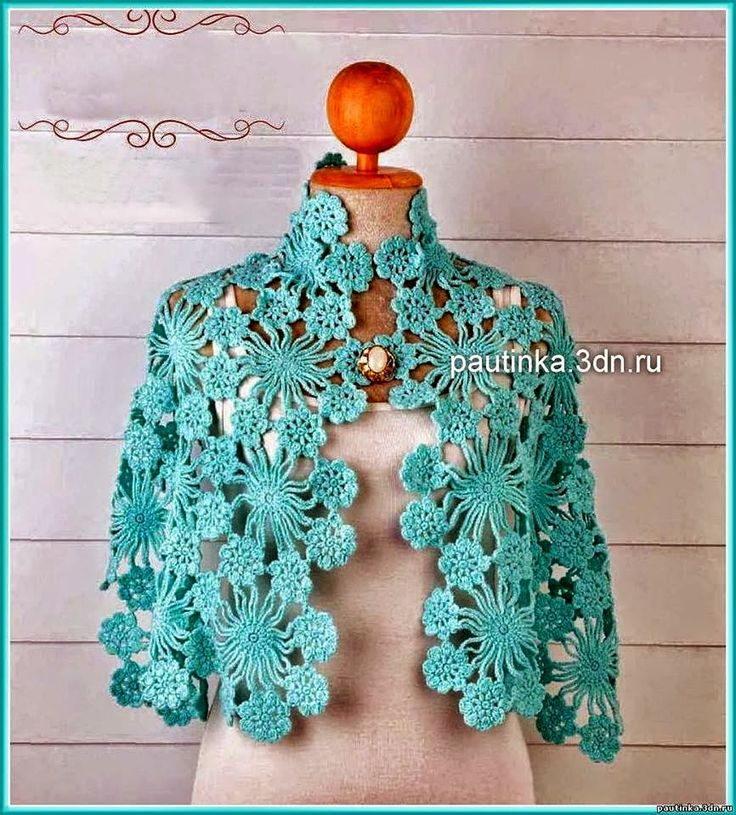 crochet, ganchillo, pattern