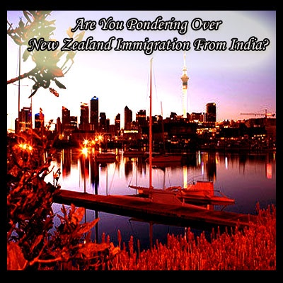 Are you one of those would-be migrants, who is inspired with the thought of New Zealand immigration from India? If YES, then it would be really a good idea to go through the below given information thoroughly to understand everything you need to know about NZ immigration from India.
