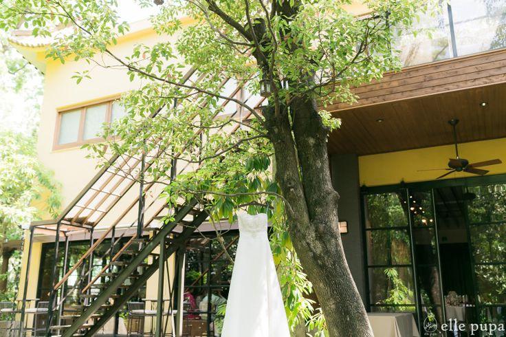 結婚式フォト&ムービー撮影@THE NANZAN HOUSE  *elle pupa blog*