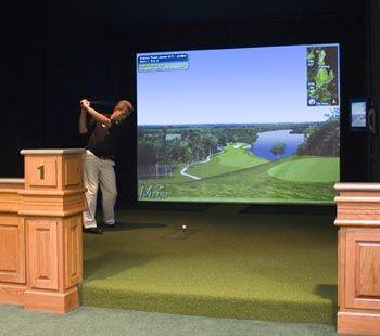 8 best Indoor Golf images on Pinterest | Indoor, Golf and Golf ...