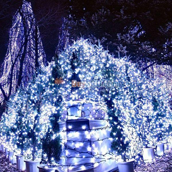 Best White Led Christmas Lights Reviews Christmas Lights Outdoor White Christmas Tree Lights Solar Christmas Lights Solar Powered Christmas Lights