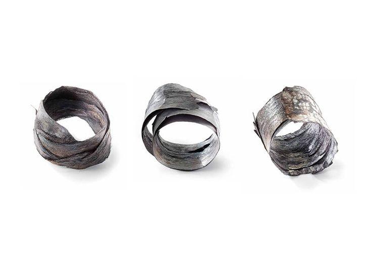 Josefine Mass - Reincarnated - Touch of Steel winner - Jewellery - bracelets - www.josefinemass.com