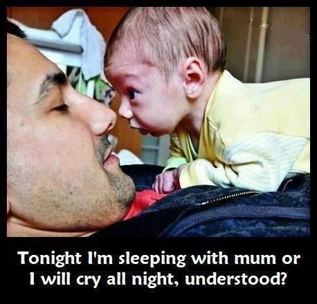 Funny baby quotes, humor babies, hilarious baby ...For more hilarious pictures visit www.bestfunnyjokes4u.com/