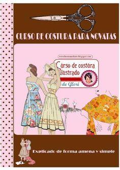 ISSUU - Manual completo de costura by Elizabeth Losoya